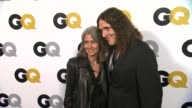 'Weird Al' Yankovic at GQ Men Of The Year Party in Los Angeles CA on 11/12/13