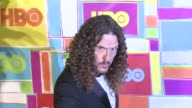 'Weird Al' Yankovic at HBO's Official 2014 Emmy After Party at The Plaza at the Pacific Design Center on August 25 2014 in Los Angeles California