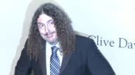 """""""Weird Al' Yankovic at the 2017 PreGrammy Gala Honoring Debra L Lee With Grammy Salute To Industry Icons Award at The Beverly Hilton Hotel on..."""