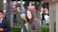 Weird Al Yankovic greets fans at the Westwood Village Theatre in Westwood 07/11/13 Weird Al Yankovic greets fans at the Westwood on July 11 2013 in...