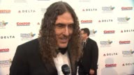 INTERVIEW Weird Al Yankovic on what it means to him to have one of the best hospitals for kids right here in his backyard at Children's Hospital Los...