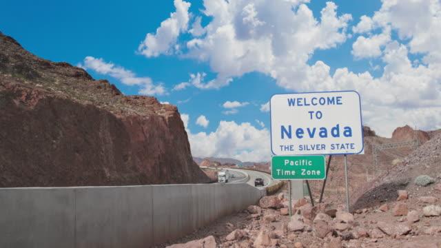 Welkom bij Nevada Sign - 4K