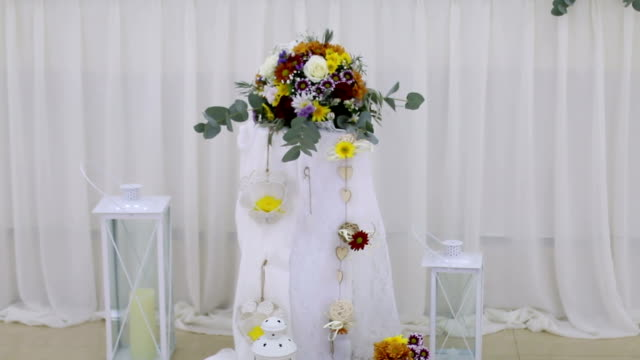 Welcome Wedding Decoration