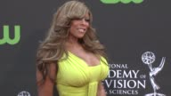 Wendy Williams at the 36th Annual Daytime Emmy Awards at Los Angeles CA