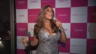 Wendy Williams speaks about being proud of being on the cover of Essence magazine at the ESSENCE's Wendy Williams Cover Party/Girlfriend's...