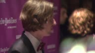 Wes Anderson at the New York Film Festival 'The Darjeeling Limited' Premiere Opening Night at Film Society of Lincoln Center in New York New York on...