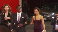 Wesley Snipes and wife Nikki Park at the Brooklyn's Finest Premiere Venice Film Festival 2009 at Venice