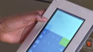 West African business are turning to apps to boost their productivity with startups offering accounting software that can be used on basic tablet...
