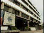 West Sussex Brighton GVs Brighton police station
