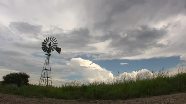 HD - West Texas Windmill