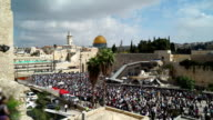 Western Wall Plaza Wide