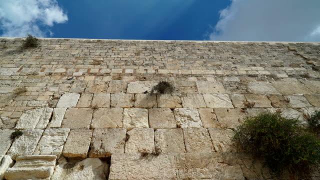 Western Wall Zoom