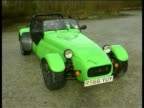 Westfield Speedsport 1800
