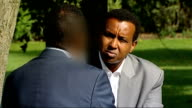 further details emerge as investigation begins ENGLAND London Anonymous interview with British Somali man whose son left Britian to fight with...