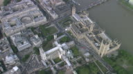 Westminster Abbey and Parliament