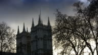 Chiesa dell'Abbazia di Westminster, Londra, Inghilterra