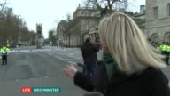 ITV News Special 1600 1650 Emma Murphy to camera SOT Murphy interviews Richard Jones SOT Julie Etchingham to camera SOT Breaking news from the PA...