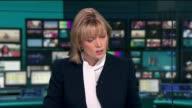 ITV News Special 1600 1650 GIR Julie Etchingham SOT We've just heard from the US President Donald Trump has been speaking he has described the terror...
