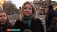 ITV News Special 1650 1800 Emma Murphy to camera SOT Julie Etchingham to camera SOT Latest details / it has been confirmed by the PA news agency that...