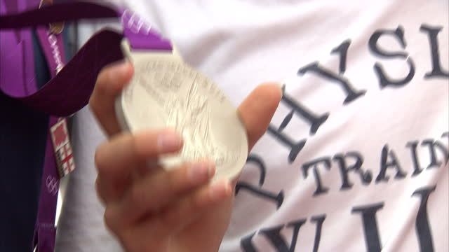 When Team GB finished fourth in the medal table in Beijing the challenge was to go one step further In Rio in four years time they will hope to...
