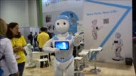 While robots have been around for years advances in technology and artificial intelligence have allowed developers to give them traits that enable...