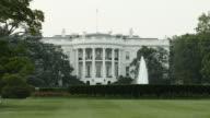 White house panning
