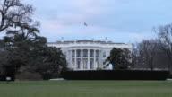 White House South