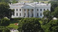 WS HA White House / Washington D.C., USA