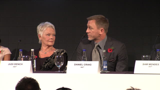 Who will be the next bond Entertainment highlights 2016 on December 19 2016 in London England