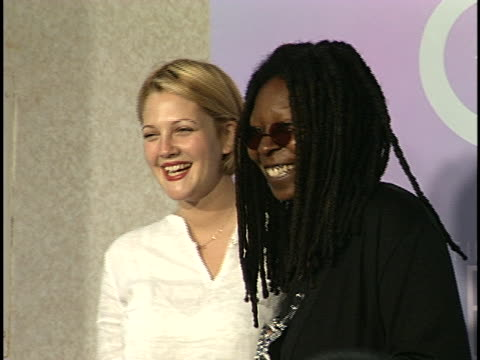 Whoopi Goldberg at the Women in Films Crystal Awards at Century Plaza Hotel Century City in Century City CA