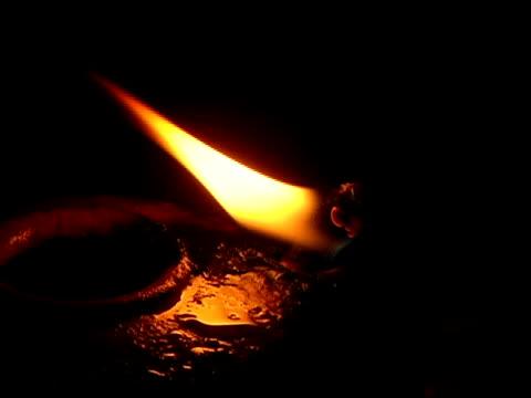Wick of Oil Lamp