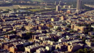Wide view of West Bronx
