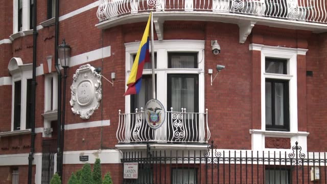 WikiLeaks founder Julian Assange begins his fifth year living in Ecuador's embassy in London to avoid extradition to Sweden where he faces a rape...