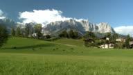 Wilde Kaiser, Mountain Range