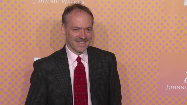 Will Shortz at The 21st Annual Webby Awards Arrivals at Cipriani Wall Street on May 15 2017 in New York City