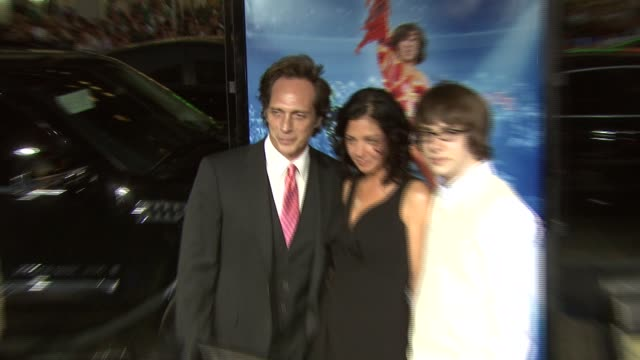 William Fichtner and guests at the 'Blades of Glory' Premiere at Grauman's Chinese Theatre in Hollywood California on March 28 2007