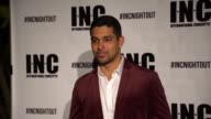 Wilmer Valderrama at INC NIGHT OUT at Art Basel Miami Beach Hosted by Wilmer Valderrama on December 03 2016 in Miami Florida