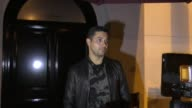 INTERVIEW Wilmer Valderrama talks about what he is working on next outside Craig's Restaurant in West Hollywood in Celebrity Sightings in Los Angeles