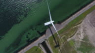 Wind Power / Wind power turbines