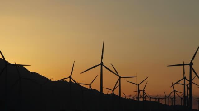 Wind Powered Generators