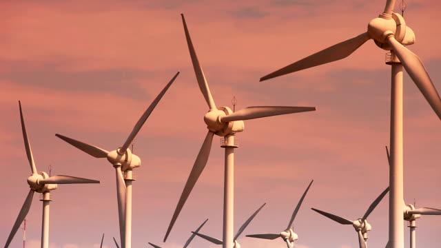 HD: Wind Turbine