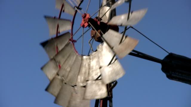 Windmill Outback Australia