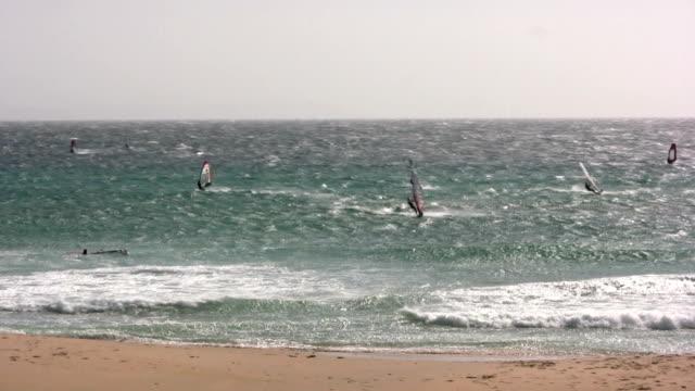 Windsurf at Cadiz