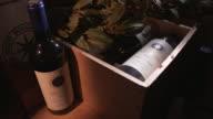 Wine storage, expensive bottles