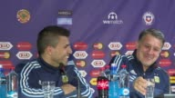 Winning is almost an obligation for Argentina in view of the caliber of their players says coach Gerardo Martino ahead of the Copa America final