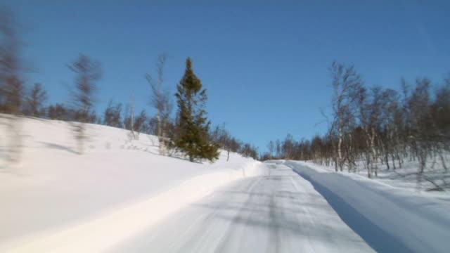 Winter-Fahrt 02