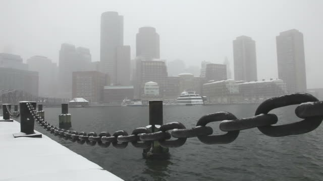 Inverno a Boston