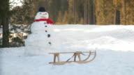 HD: Winter Time