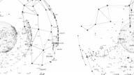 Wire node specular - white
