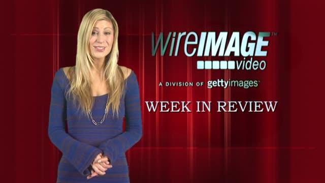WEEK IN REVIEW 1/16/09